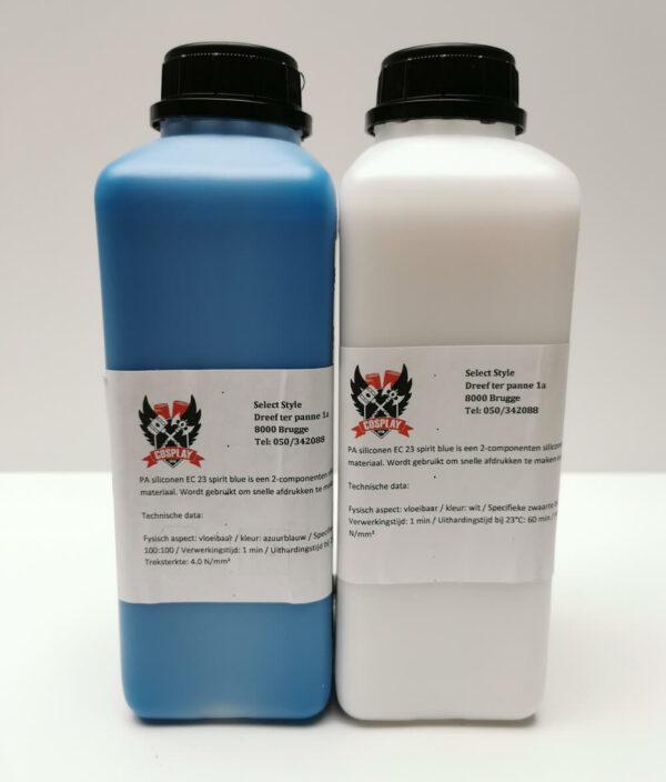 Liquid Silicone product image 2