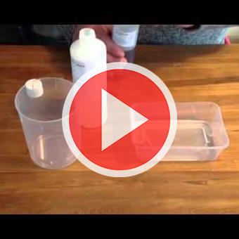 Soft expanding foam youtube video thumbnail