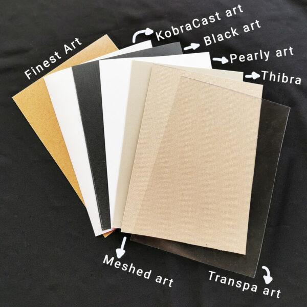 Thermoplastics Sample Box product image