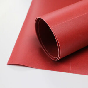 Worbla FlameRed Art product image 1