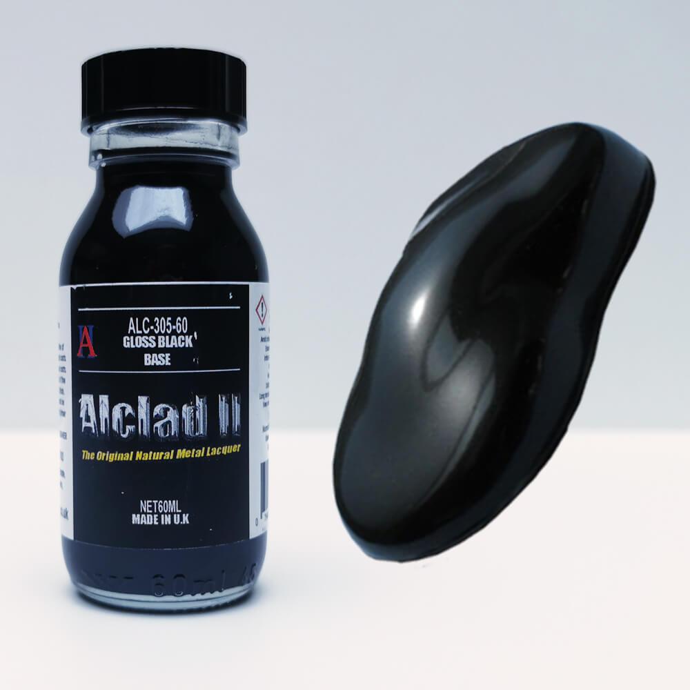 Alclad II Black Gloss product image