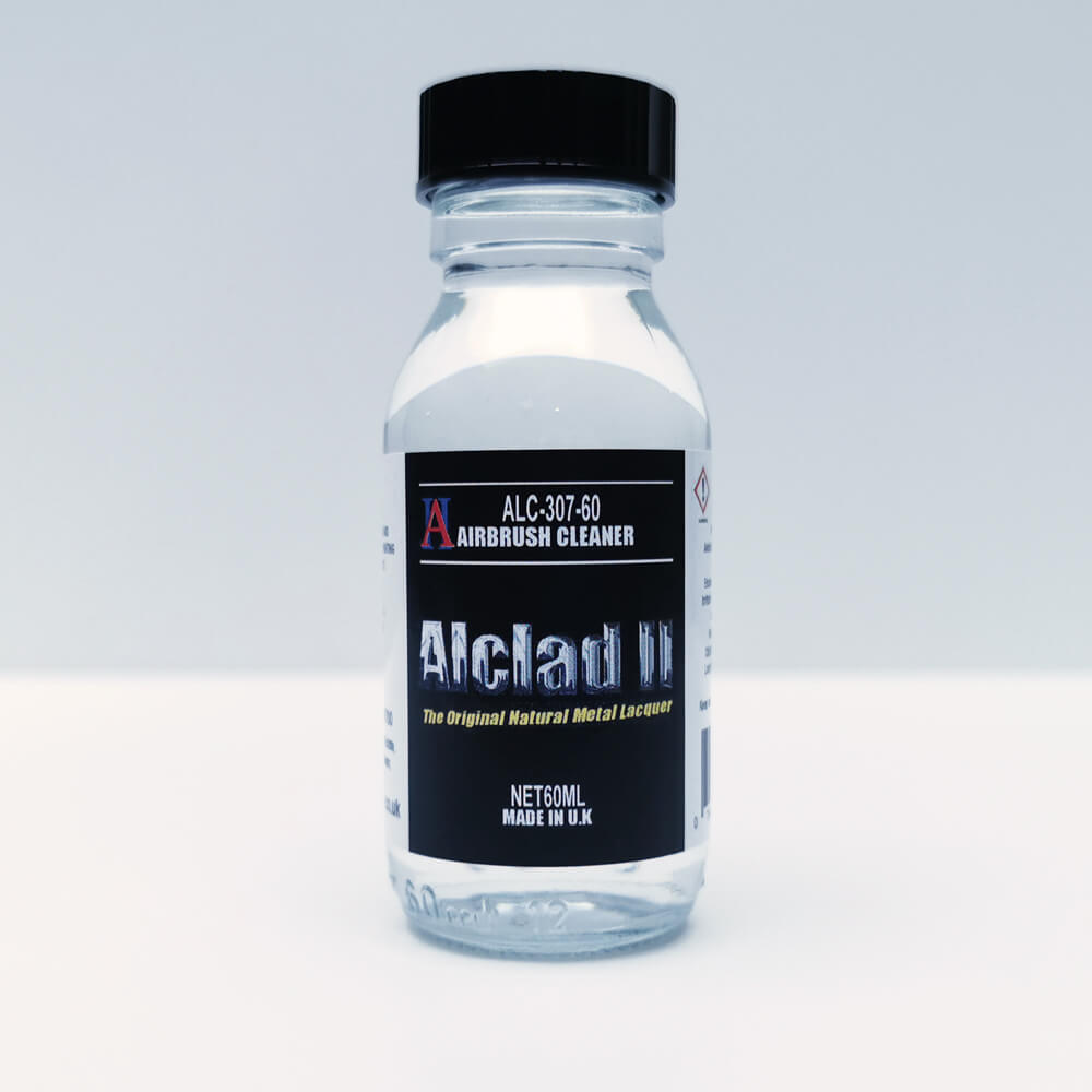 Alclad II Airbrush Cleaner product image