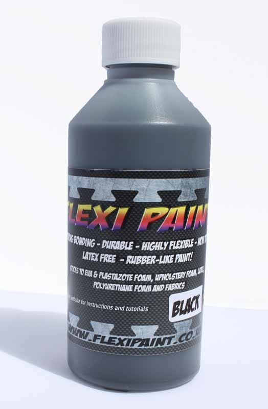 Flexi Paint black product image