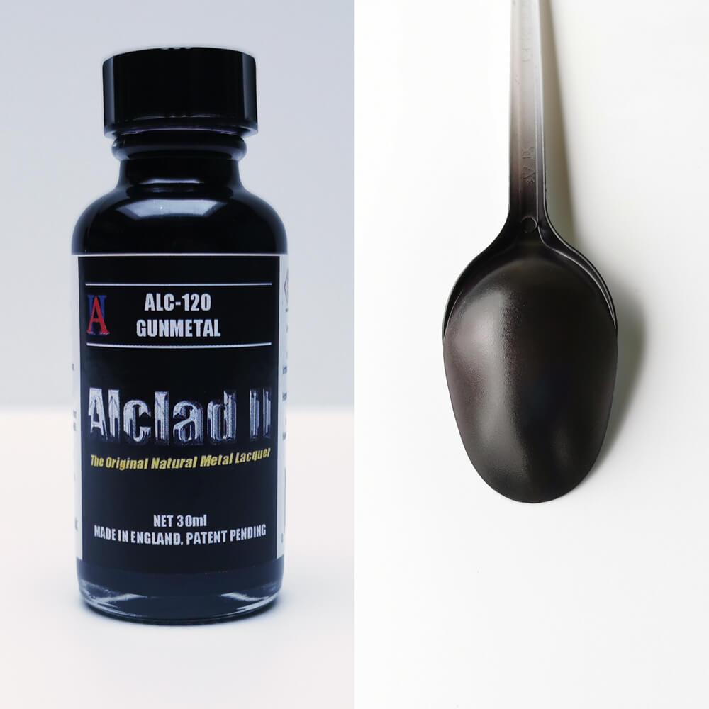 Alclad II Gunmetal product image