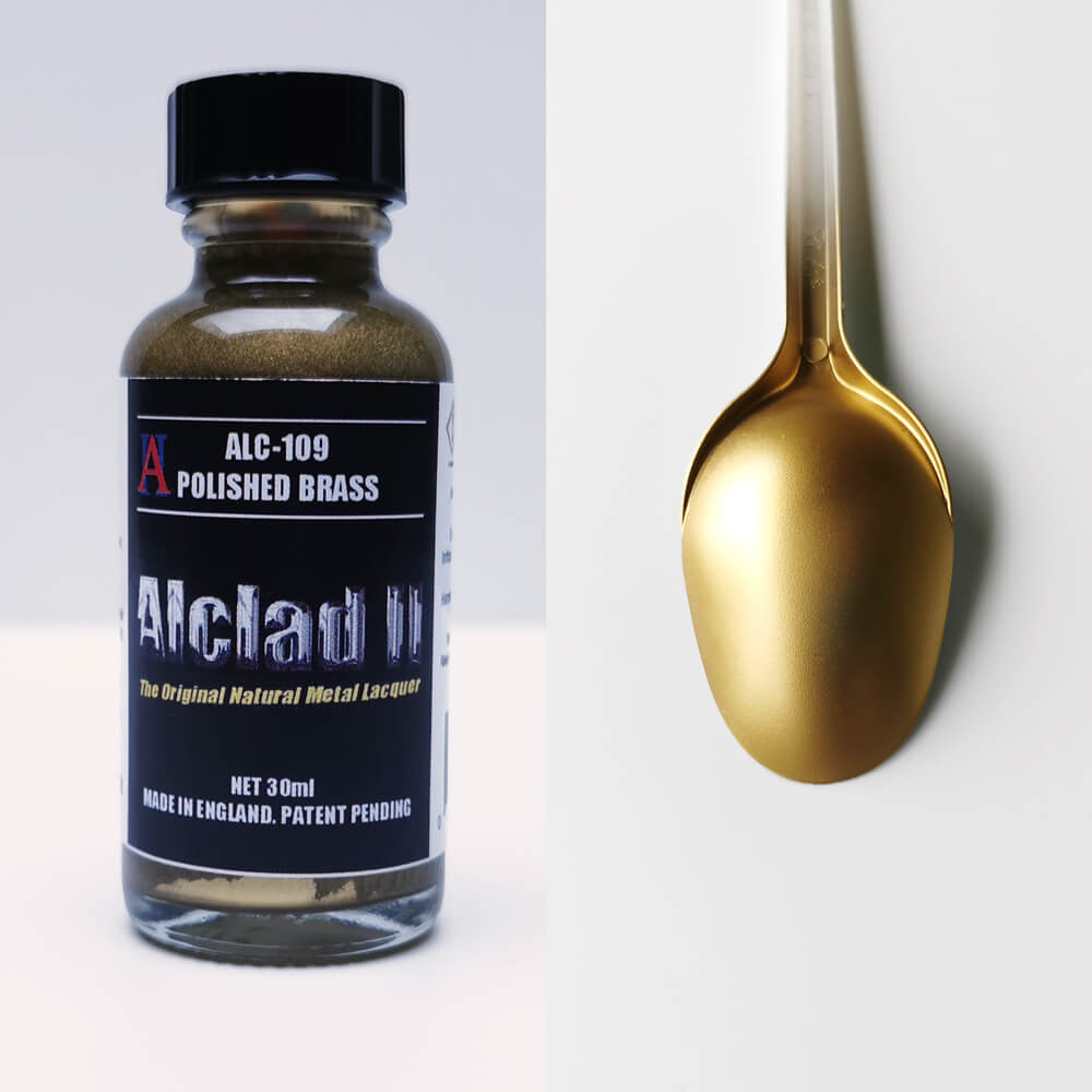 Alclad II Polished Brass product image