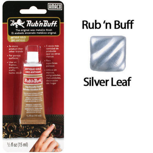 Silver Leaf product image