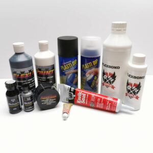 Primers and Paints
