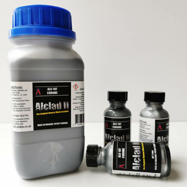 Alclad 500ml Special Edition Product Image